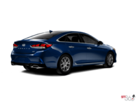 2018 Hyundai Sonata 2.0T SPORT | Photo 2 | Coast Blue
