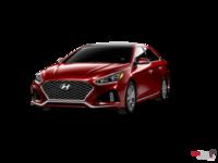2018 Hyundai Sonata 2.0T SPORT | Photo 3 | Fiery Red