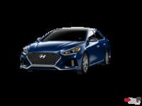 2018 Hyundai Sonata 2.0T SPORT | Photo 3 | Coast Blue