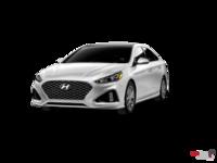 2018 Hyundai Sonata 2.0T SPORT | Photo 3 | Ice White