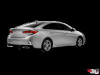 2018 Hyundai Sonata 2.4 SPORT | Photo 2 | Platinum Silver