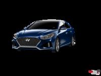 2018 Hyundai Sonata 2.4 SPORT | Photo 3 | Coast Blue