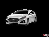2018 Hyundai Sonata 2.4 SPORT | Photo 3 | Ice White