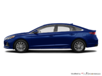 2018 Hyundai Sonata GL | Photo 1 | Coast Blue
