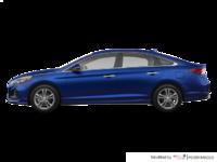 2018 Hyundai Sonata GLS TECH | Photo 1 | Coast Blue