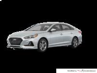 2018 Hyundai Sonata GLS TECH | Photo 3 | Platinum Silver