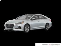 2018 Hyundai Sonata LIMITED | Photo 3 | Platinum Silver