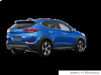 2018 Hyundai Tucson 1.6T SE AWD | Photo 2 | Caribbean Blue