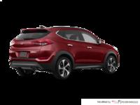 2018 Hyundai Tucson 1.6T SE AWD | Photo 2 | Ruby Wine
