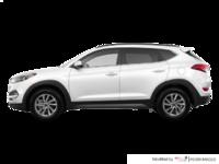 2018 Hyundai Tucson 2.0L LUXURY | Photo 1 | Winter White