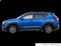 2018 Hyundai Tucson 2.0L LUXURY | Photo 1 | Caribbean Blue
