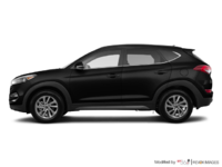 2018 Hyundai Tucson 2.0L LUXURY | Photo 1 | Ash Black