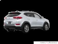 2018 Hyundai Tucson 2.0L LUXURY | Photo 2 | Chromium Silver
