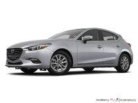 Mazda 3 Sport GS 2018 | Photo 23