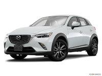 Mazda CX-3 GT 2018   Photo 30