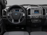 2018 Ford Super Duty F-450 XLT | Photo 3 | Medium Earth Grey Cloth Split Bench (3S)