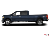 2018 Ford Super Duty F-450 KING RANCH | Photo 1 | Blue Jeans