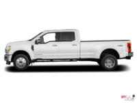 2018 Ford Super Duty F-450 KING RANCH | Photo 1 | Oxford White