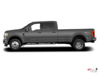 2018 Ford Super Duty F-450 XLT | Photo 1 | Magnetic