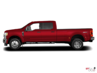 2018 Ford Super Duty F-450 XLT | Photo 1 | Ruby Red