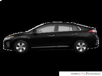 2018 Hyundai IONIQ electric LIMITED | Photo 1 | Phantom Black