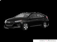 2018 Hyundai IONIQ electric LIMITED | Photo 3 | Phantom Black