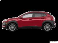 2018 Hyundai Kona 2.0L LUXURY | Photo 1 | Pulse Red