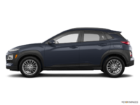 2018 Hyundai Kona 2.0L LUXURY | Photo 1 | Dark Night