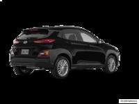 2018 Hyundai Kona 2.0L LUXURY | Photo 2 | Phantom Black