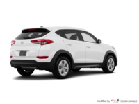 2018 Hyundai Tucson 2.0L | Photo 2 | Winter White
