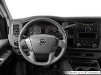 Nissan NV Cargo 1500 S 2018