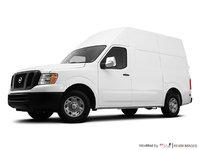 Nissan NV Cargo 3500 S 2018