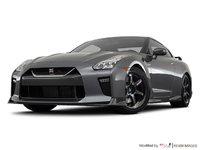 Nissan GT-R TRACK EDITION 2020