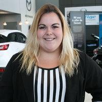 Alexandra Tétreault - Spécialiste à l'expérience client, service