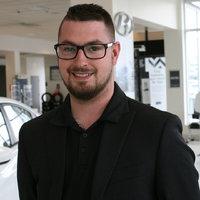 Alexandre Dion - Conseiller automobile