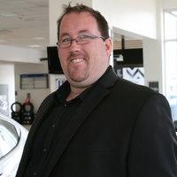 André Jr Girard - Conseiller automobile
