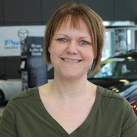 Annie Saucier - Spécialiste à l'expérience client