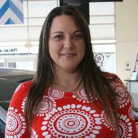 Caroline Thomas - Directrice financière