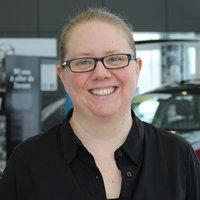 Cynthia Manseau - Coordonnatrice à la formation continue, service à la clientèle