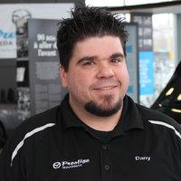 Dany Lafond - Spécialiste à l'expérience client, vente