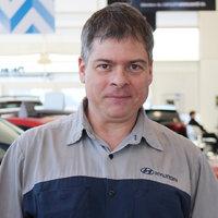 Jean Nobert - Technicien mécanique