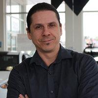 Neilson Dufour - Technicien informatique et multimédia