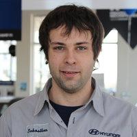 Sébastien Raby - Technicien en mécanique