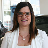 Sara Richard - Directrice financière