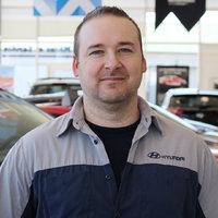 Steve Sylvestre - Technicien mécanique