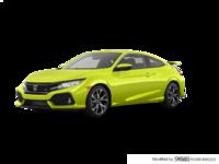 2019 Honda CIVIC CPE SI