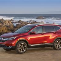 Trois éléments qui démarquent le nouveau Honda CR-V 2018