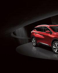 Nissan Murano 2019 : luxe insoupçonné