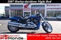 2007 Harley-Davidson v rod Night Rod