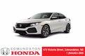 Honda Civic Hatchback LX - HS 2018